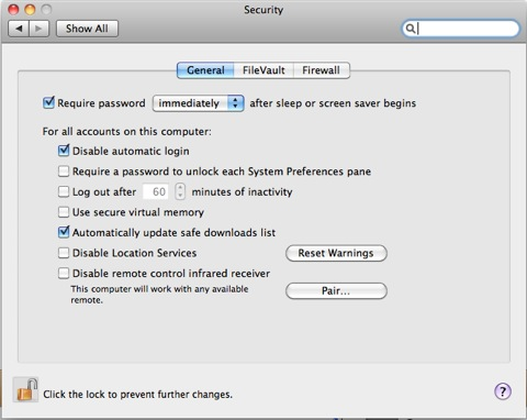 antivirus mac os x 10.6.8